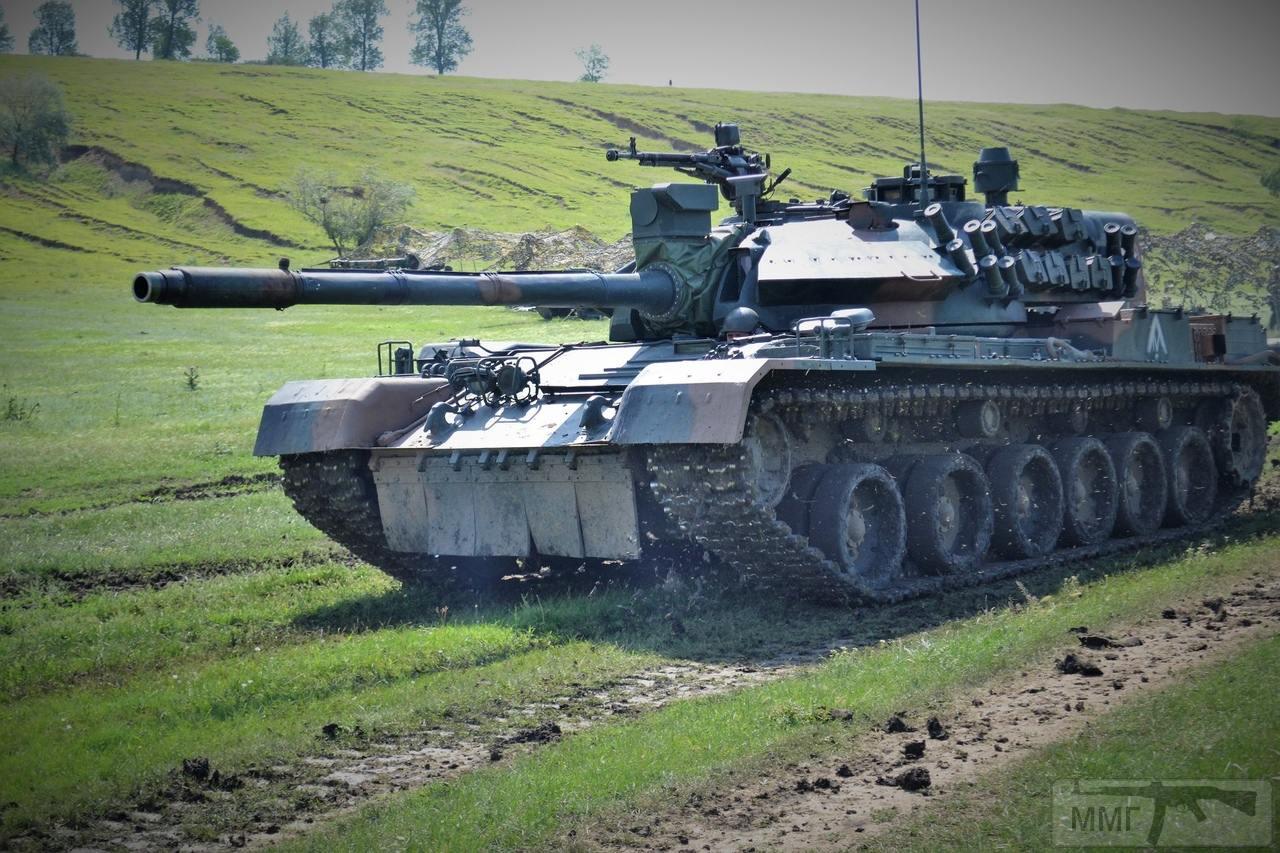 62860 - Современные танки