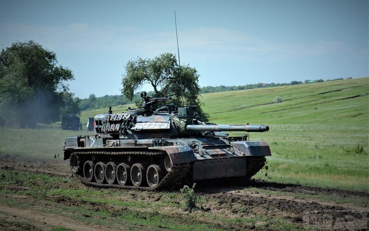 62861 - Современные танки
