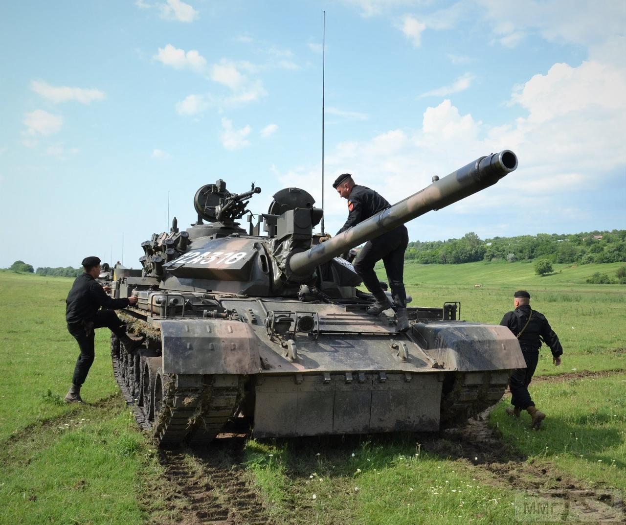 62862 - Современные танки