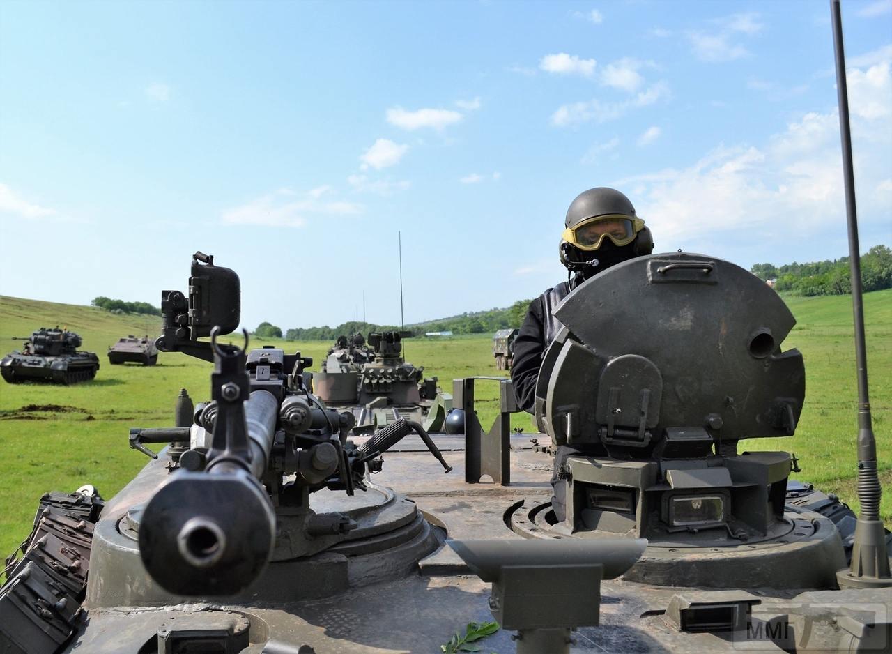 62863 - Современные танки