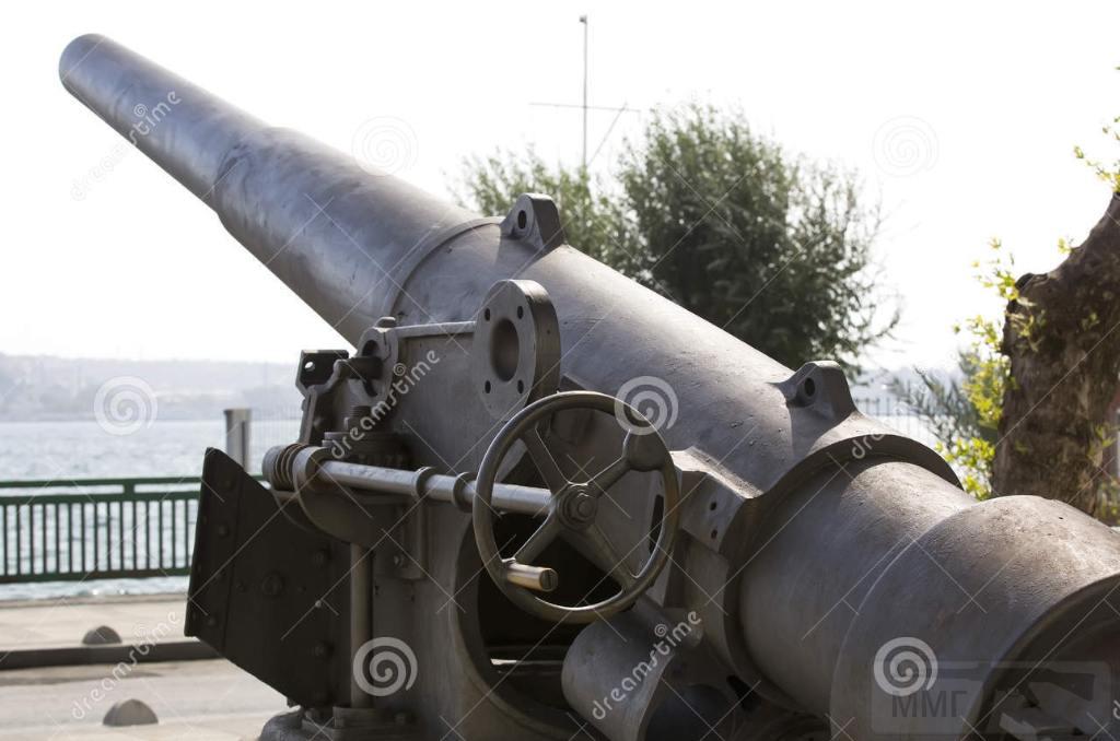6288 - Корабельные пушки-монстры в музеях и во дворах...