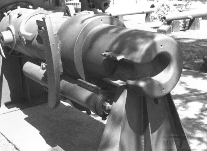 6289 - Корабельные пушки-монстры в музеях и во дворах...