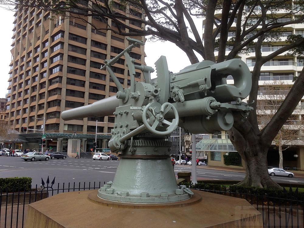 6292 - Корабельные пушки-монстры в музеях и во дворах...