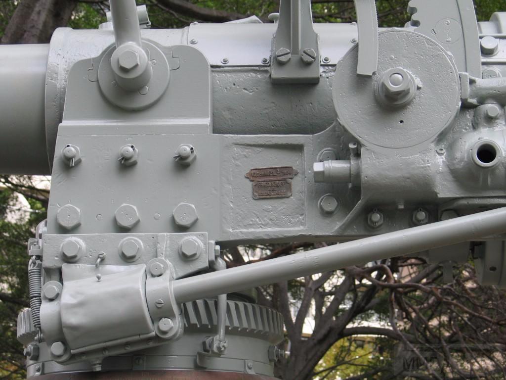 6293 - Корабельные пушки-монстры в музеях и во дворах...
