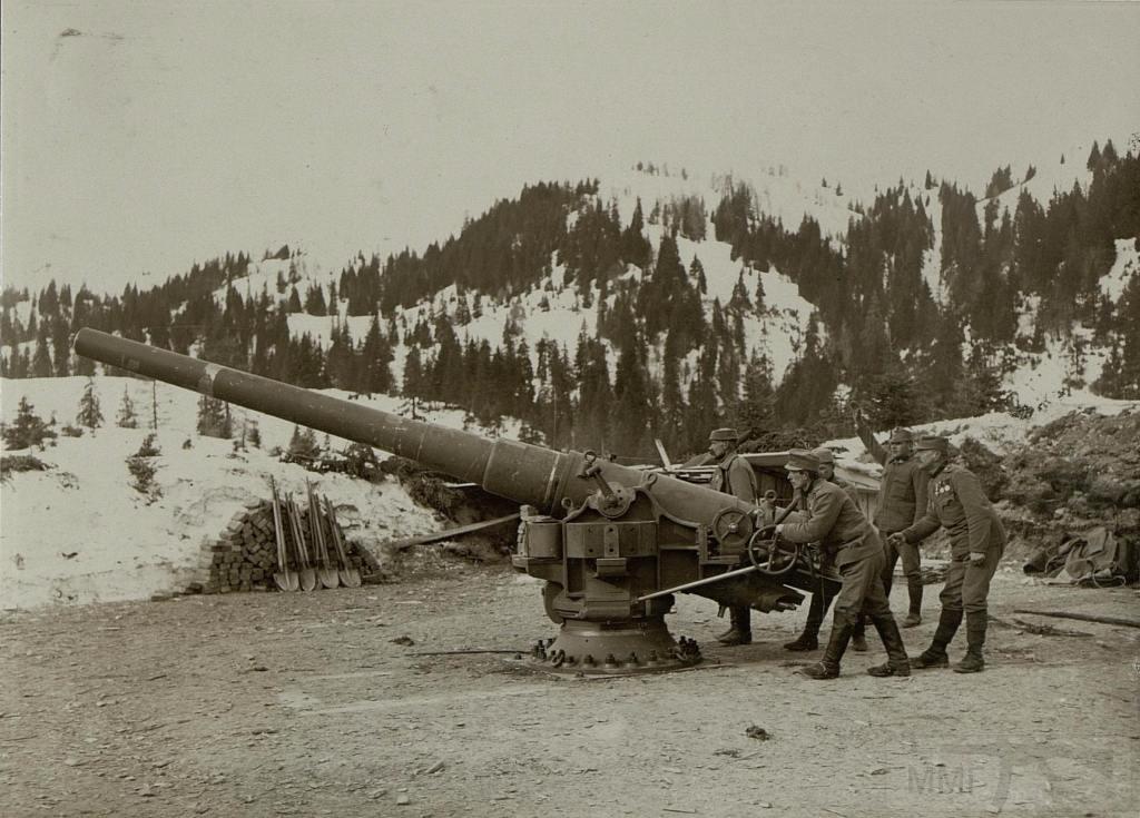 6295 - Корабельные пушки-монстры в музеях и во дворах...