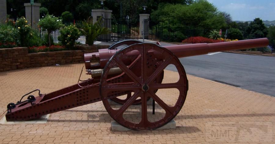 6299 - Корабельные пушки-монстры в музеях и во дворах...