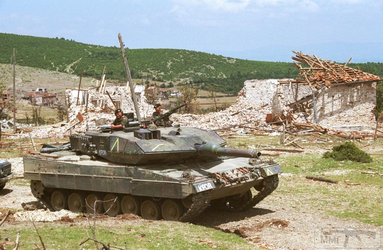 62996 - Современные танки