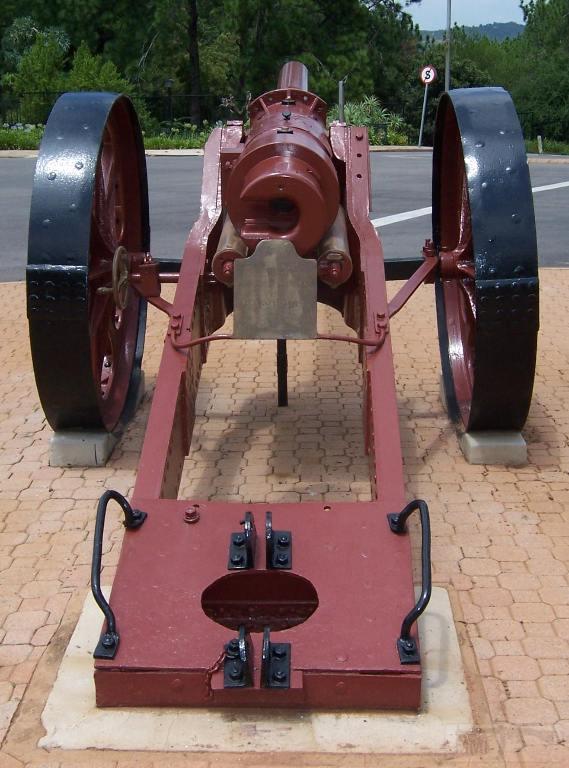 6302 - Корабельные пушки-монстры в музеях и во дворах...