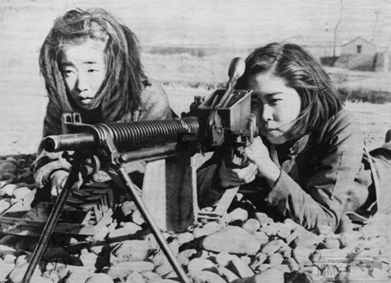 63036 - Военное фото 1941-1945 г.г. Тихий океан.