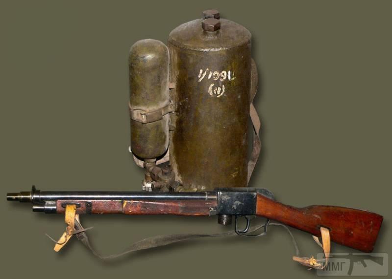 63040 - Огнеметное оружие