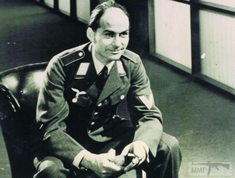 63072 - Военное фото 1939-1945 г.г. Западный фронт и Африка.