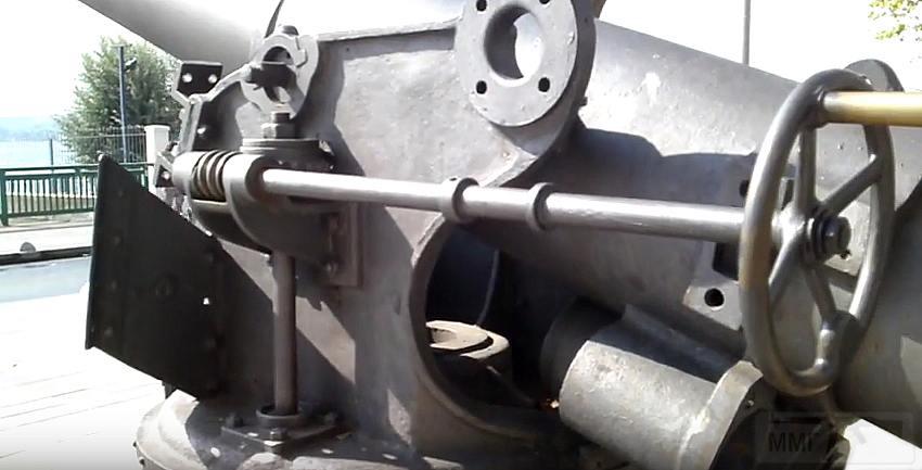 6308 - Корабельные пушки-монстры в музеях и во дворах...