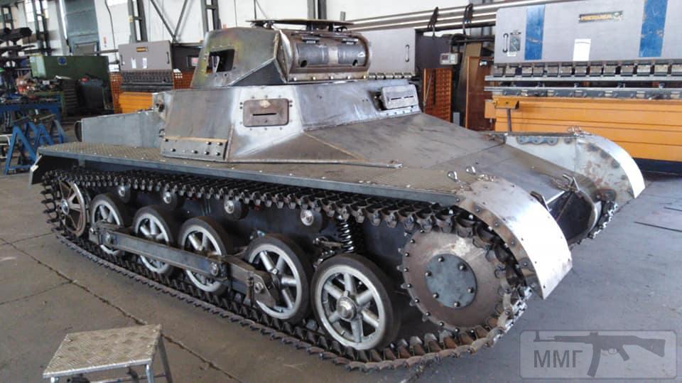 63110 - Деревянный танк