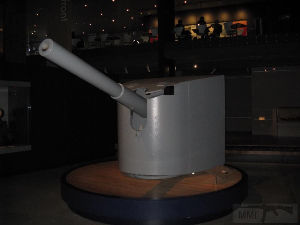 6316 - Корабельные пушки-монстры в музеях и во дворах...