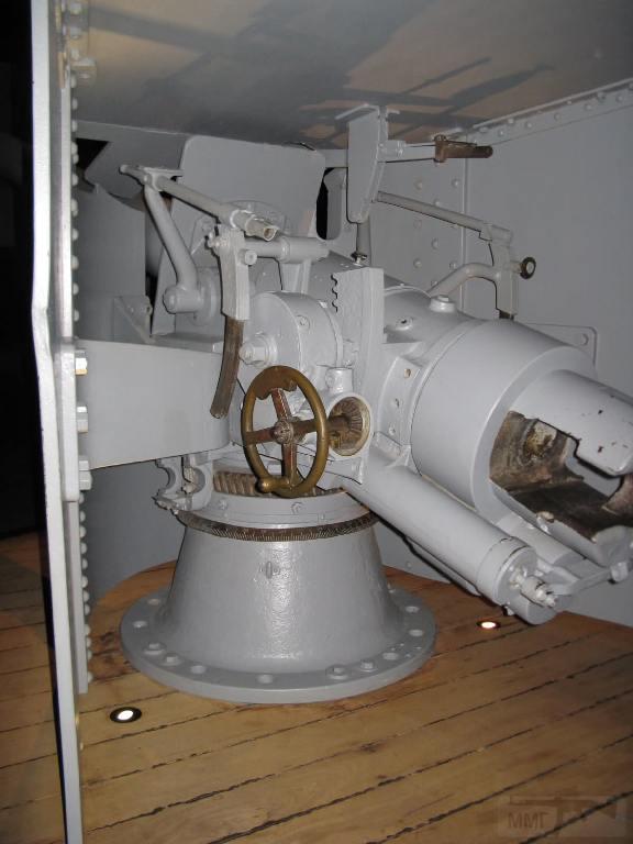 6317 - Корабельные пушки-монстры в музеях и во дворах...