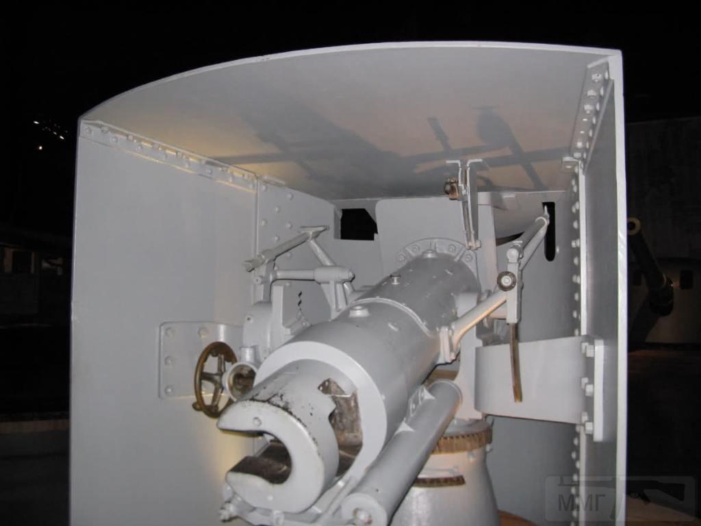 6318 - Корабельные пушки-монстры в музеях и во дворах...