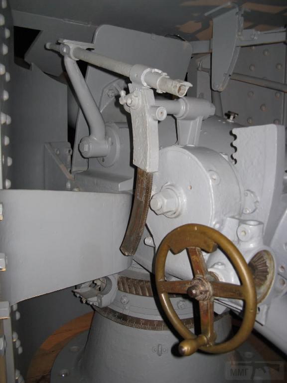 6319 - Корабельные пушки-монстры в музеях и во дворах...