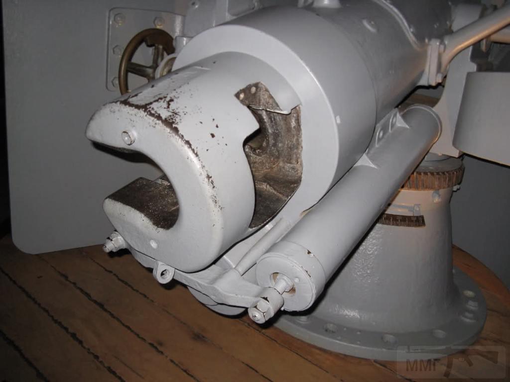 6320 - Корабельные пушки-монстры в музеях и во дворах...