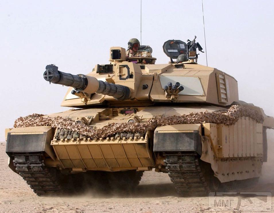 63211 - Современные танки