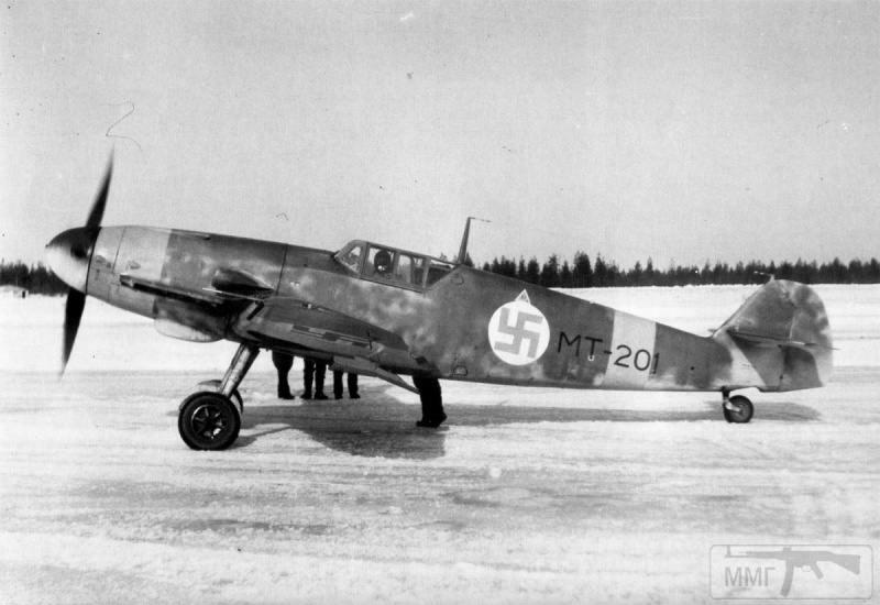 63219 - Мессершмитт BF.109.