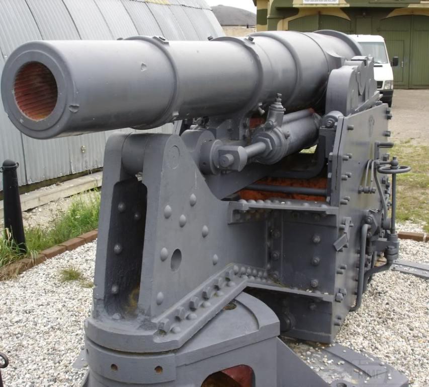 6322 - Корабельные пушки-монстры в музеях и во дворах...
