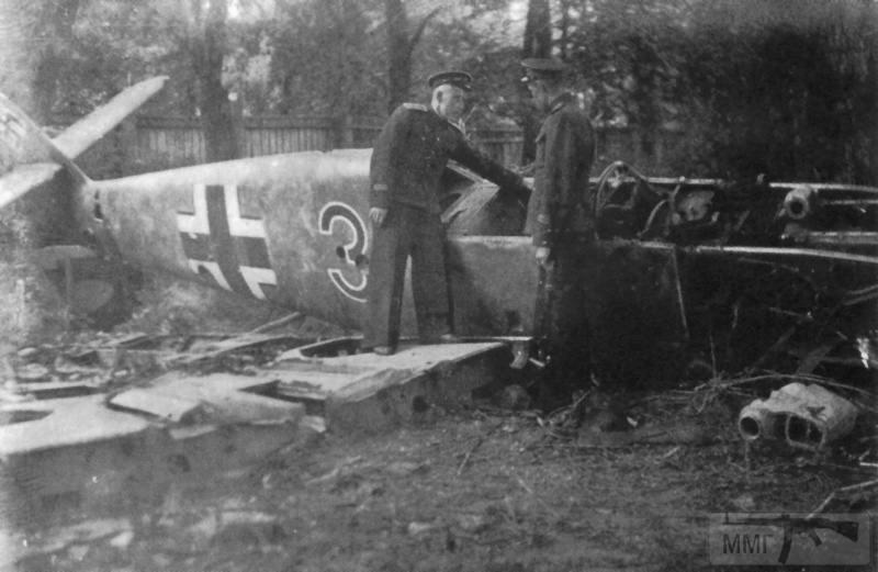 63244 - Мессершмитт BF.109.