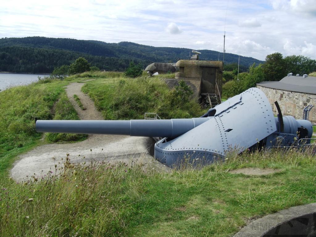 6325 - Корабельные пушки-монстры в музеях и во дворах...