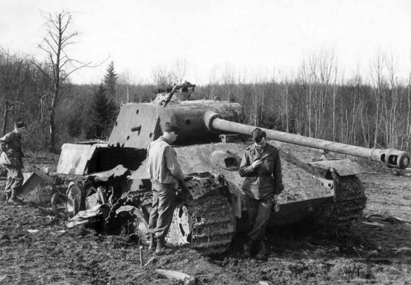63311 - Achtung Panzer!