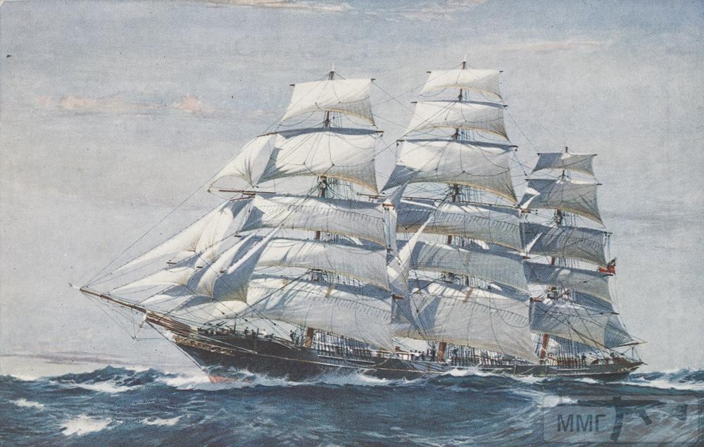 63320 - Паруса и яхтинг