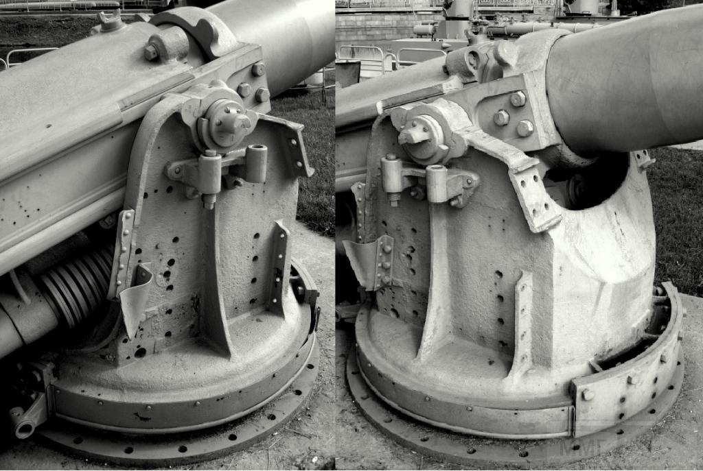 6333 - Корабельные пушки-монстры в музеях и во дворах...