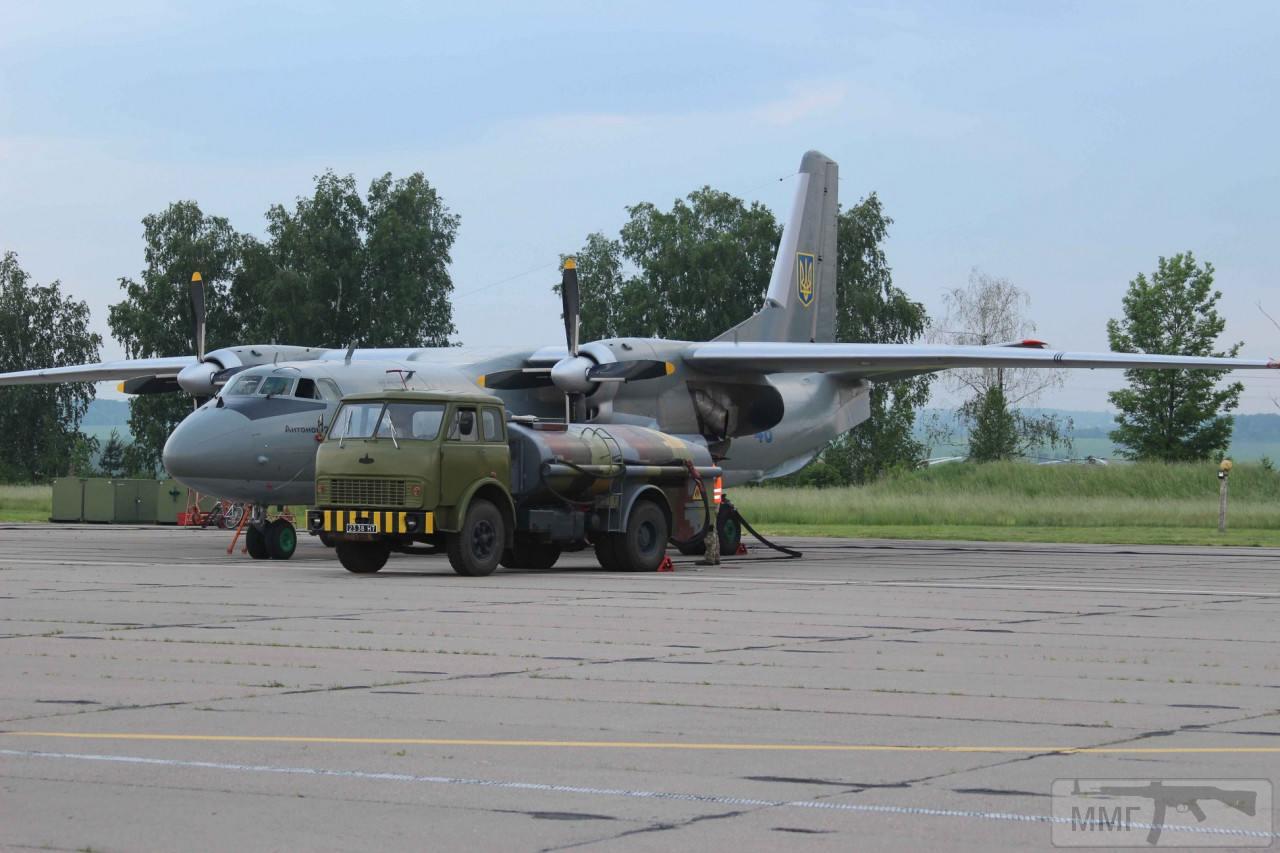 63358 - Воздушные Силы Вооруженных Сил Украины