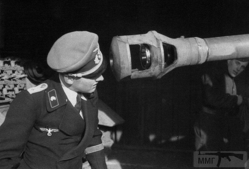 63374 - Великие и не очень танкисты Германии
