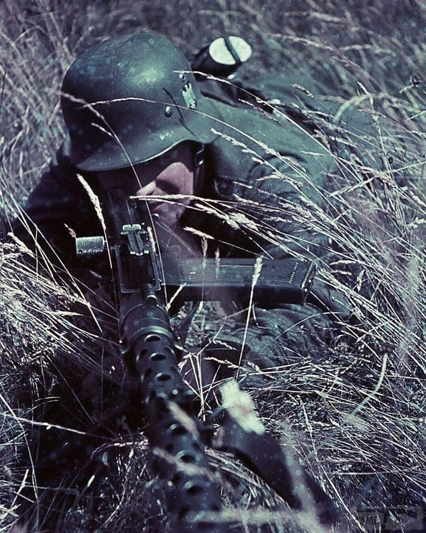 63437 - Военное фото 1941-1945 г.г. Восточный фронт.
