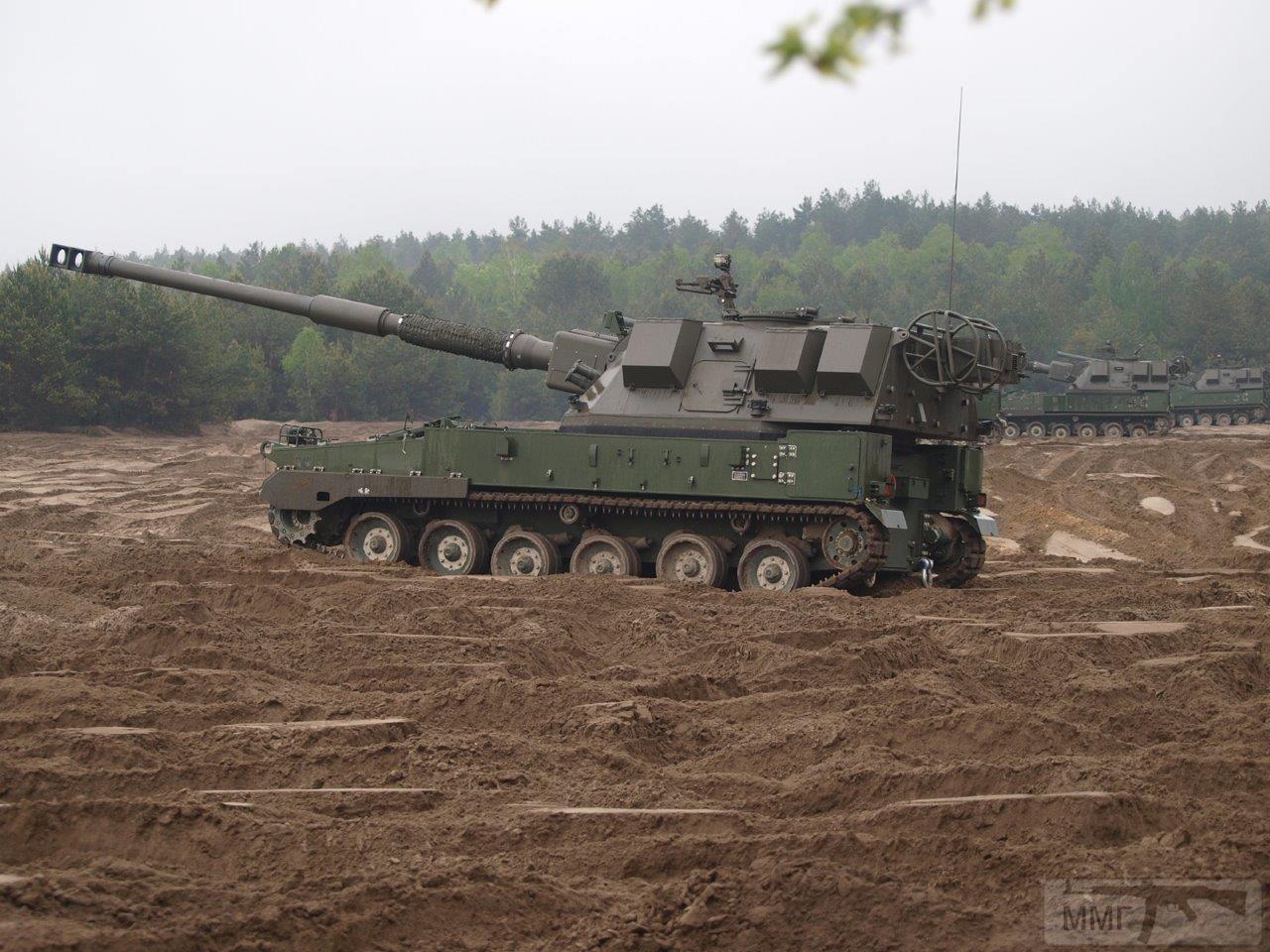 63438 - Самоходные орудия на гусеничном ходу