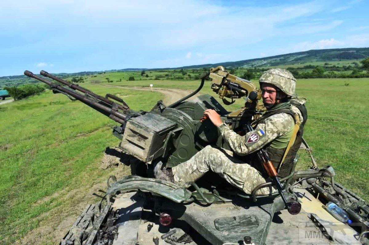 63477 - Реалії ЗС України: позитивні та негативні нюанси.