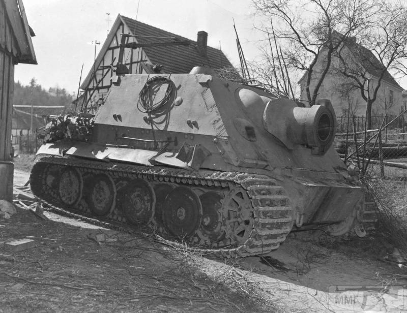 63491 - САУ Вермахта