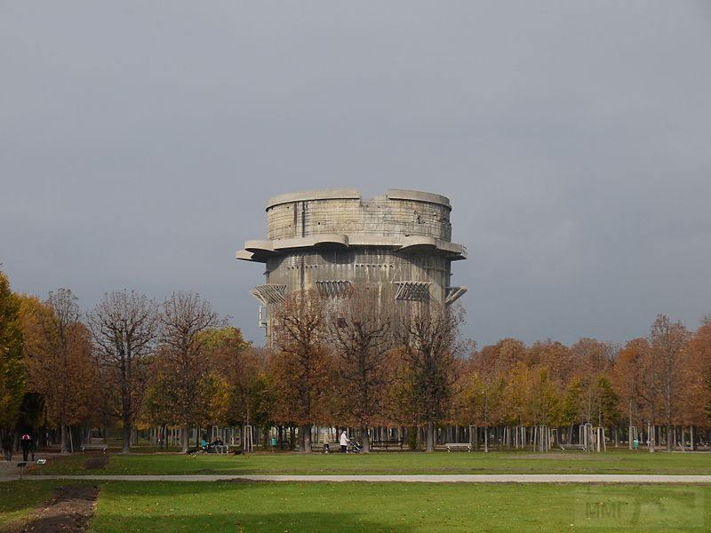 6357 - Зенитные башни люфтваффе