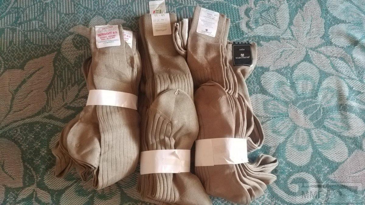 63616 - Носки( гольфы) Италия армейские 100% Cotton