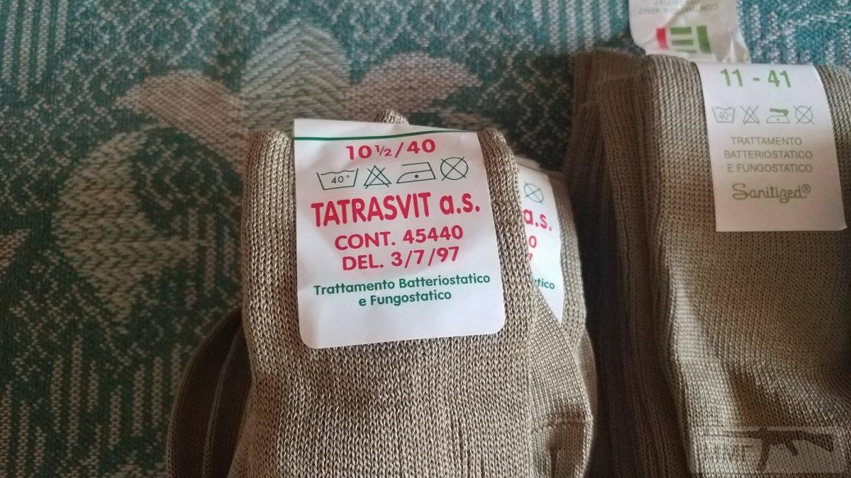 63617 - Носки( гольфы) Италия армейские 100% Cotton