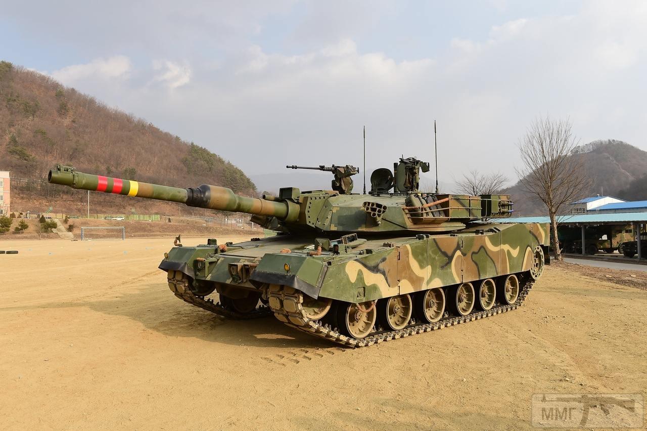 63640 - Современные танки