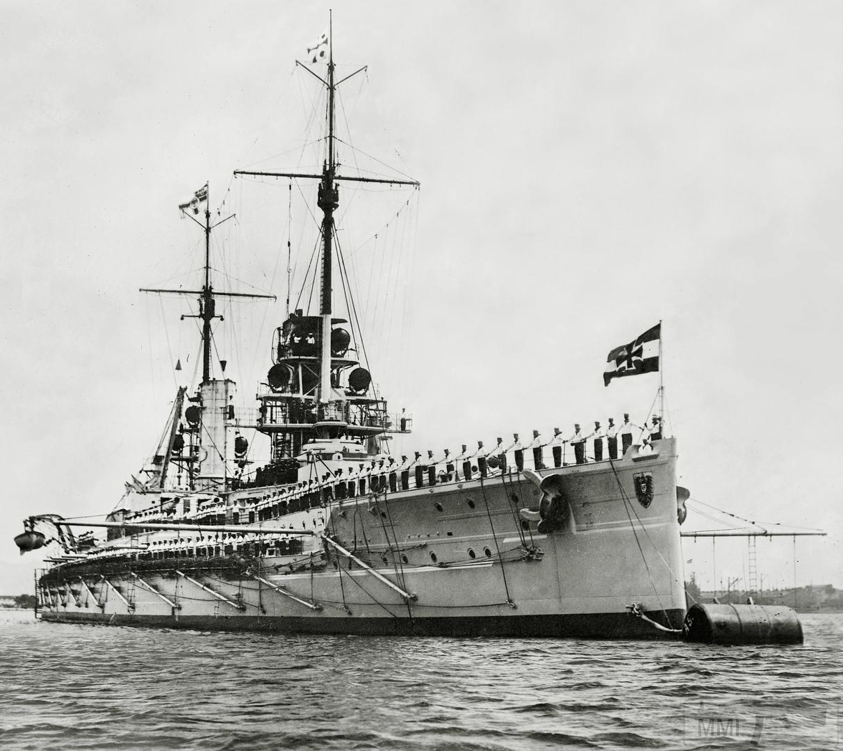 63641 - Германский флот 1914-1945