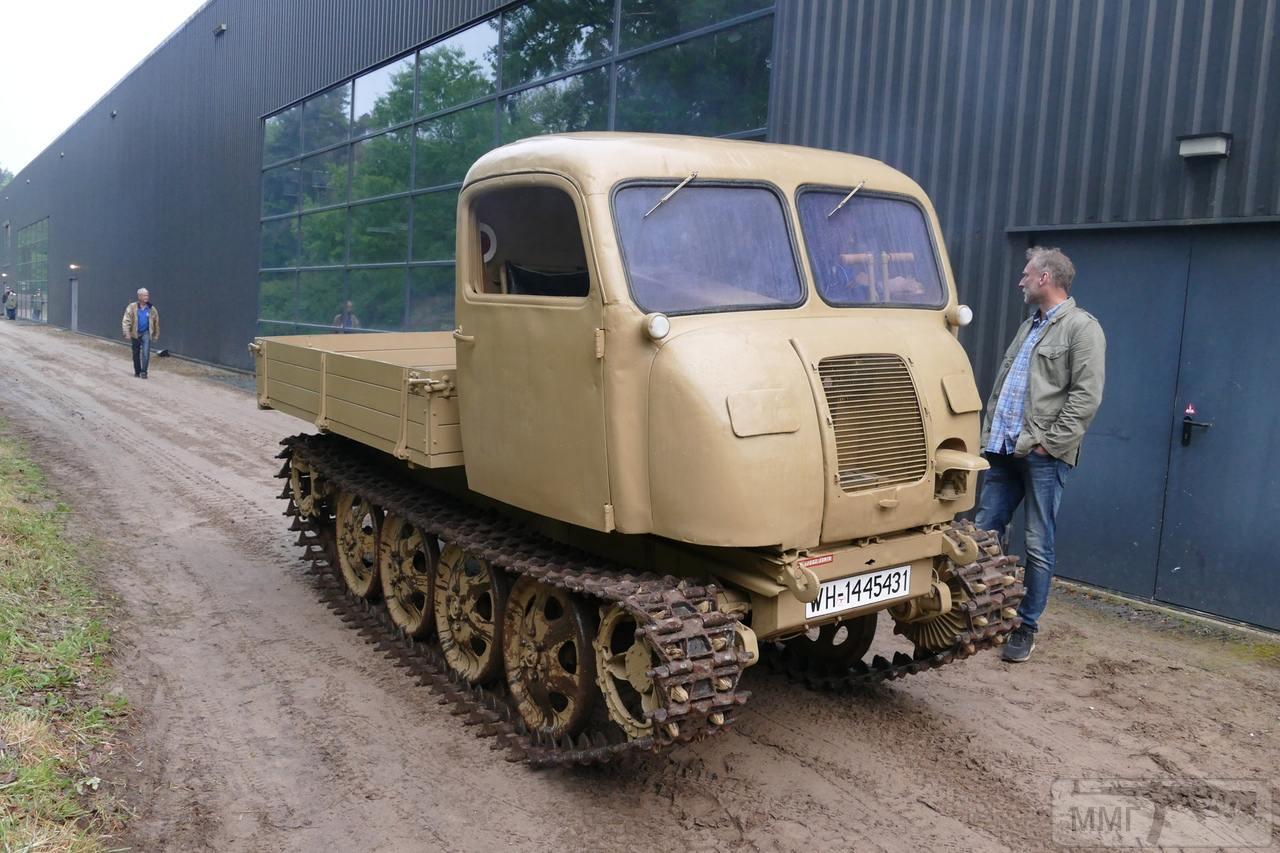 63645 - Грузовые и спец.автомобили Третьего рейха