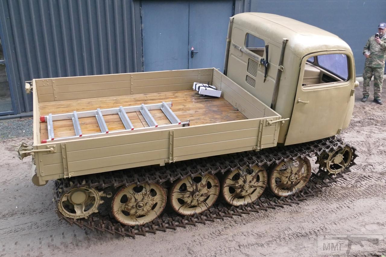 63646 - Грузовые и спец.автомобили Третьего рейха