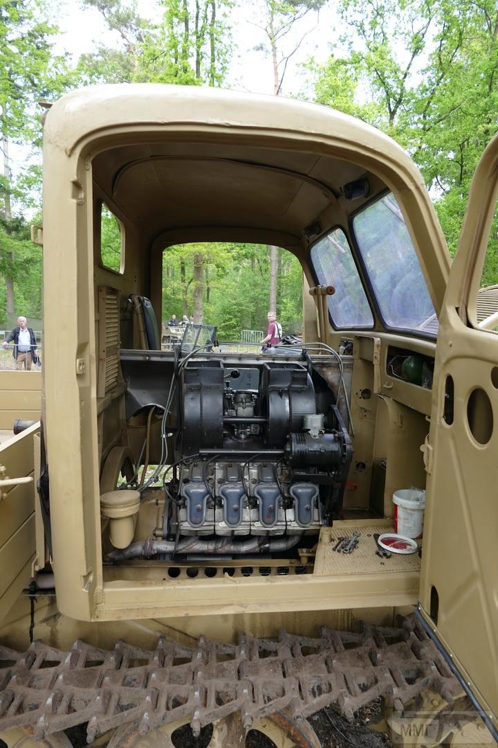 63647 - Грузовые и спец.автомобили Третьего рейха