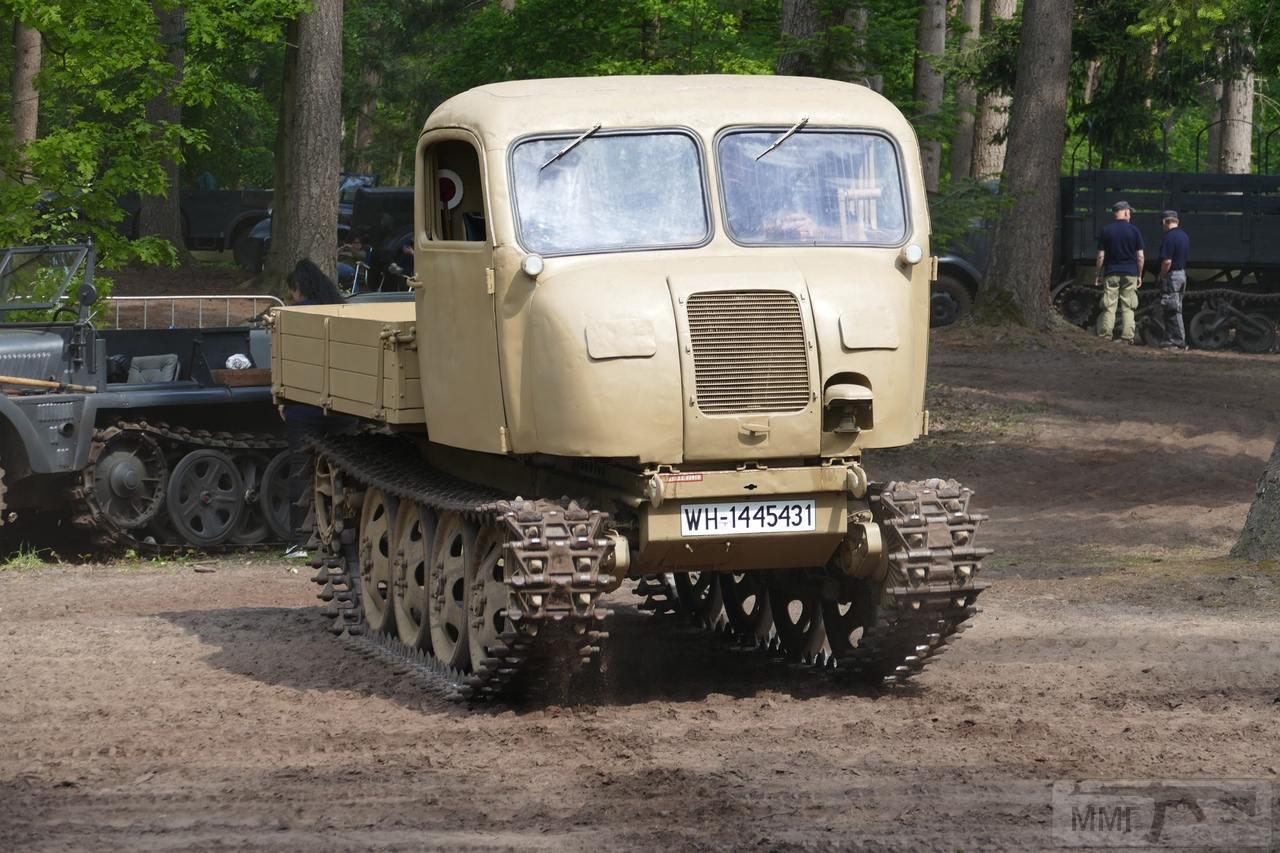 63648 - Грузовые и спец.автомобили Третьего рейха