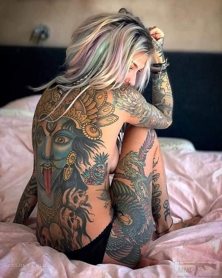 63702 - Татуировки