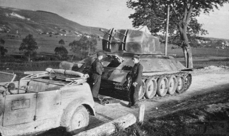 6373 - Самые необычные танки