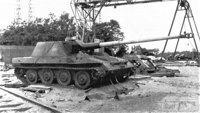 63743 - САУ Вермахта