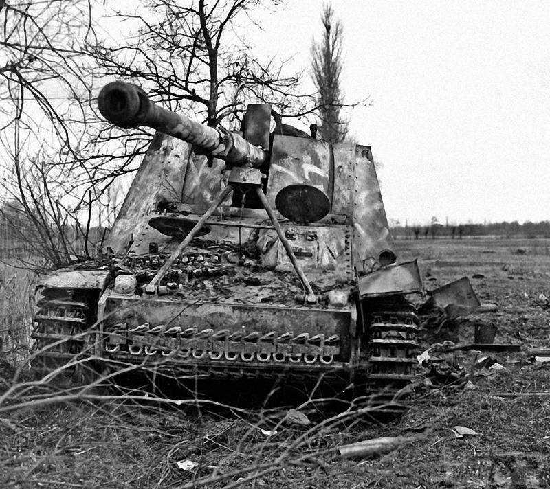 63745 - САУ Вермахта