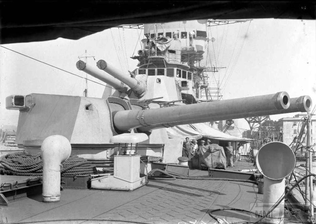 63780 - Regia Marina - Italian Battleships Littorio Class и другие...